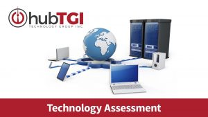 hub TGI Toronto Technology Assessment
