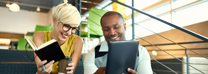 Millennials Employees Will Benefit Your Business in a Big Way | Hub Technology Group