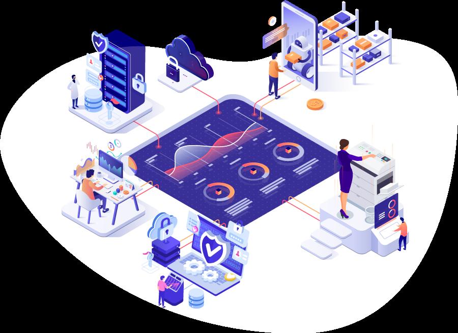 hubTGI Business Technology Solutions