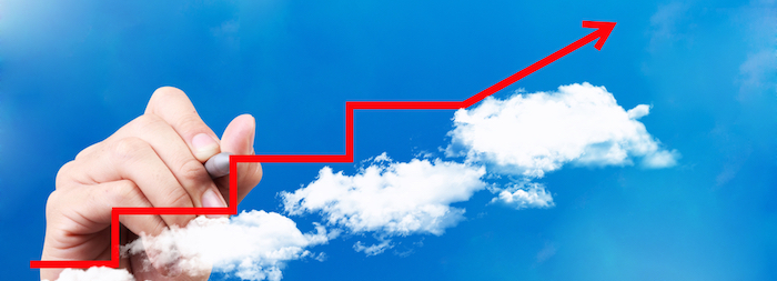 Return On Investment (ROI) of Moving Your IT Infrastructure to the Cloud