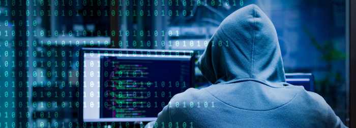 Five Common Ways Hackers Attack