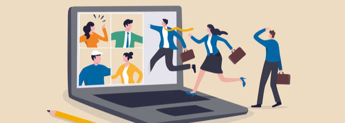 The Right Technology Is a Must for a Hybrid Workforce