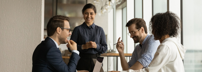 The Value in Listening to Your Salesperson